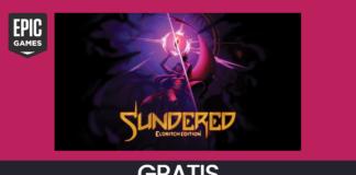 epic games sundered eldritch edition gratis