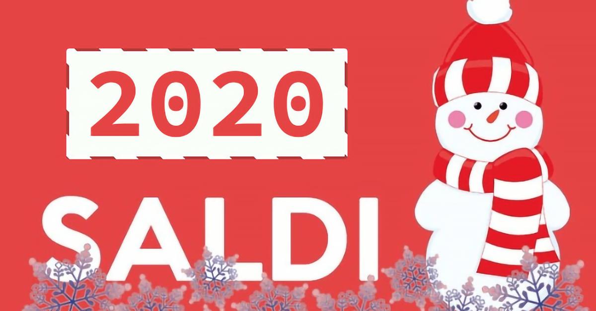 Saldi Invernali 2020: ecco la lista dei negozi con le