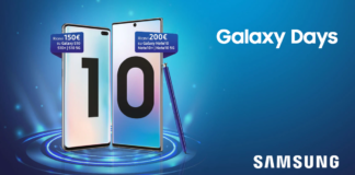 samsung galaxy days 2020
