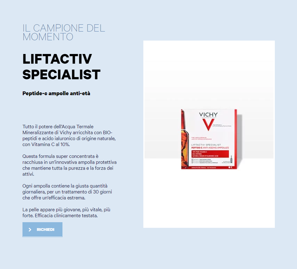 Vichy LiftActiv Specialist