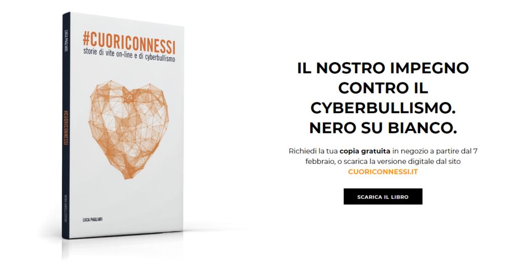 libro unieuro cyberbullismo