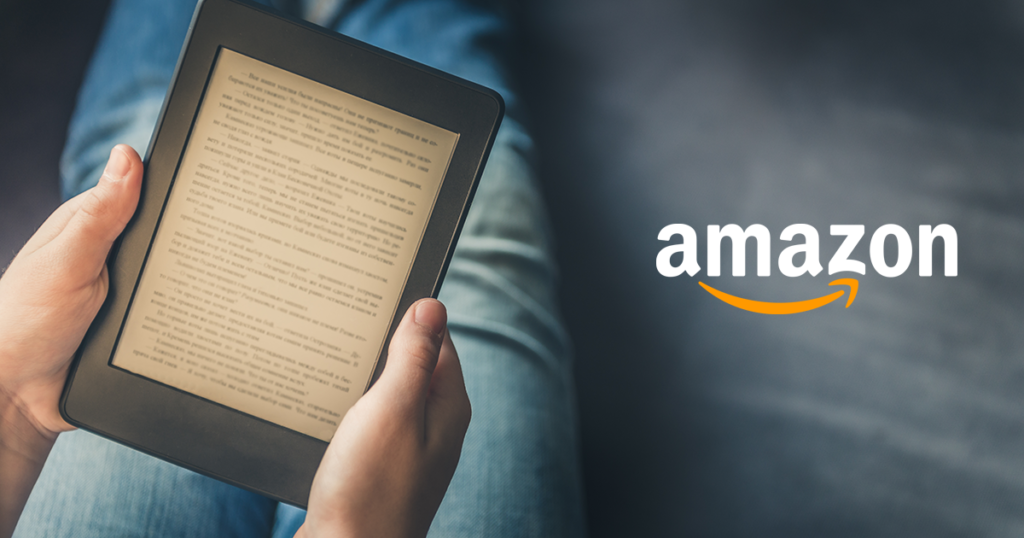 amazon libri digitale