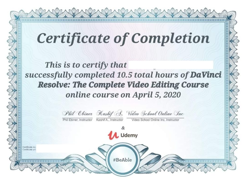 10 corsi completi Udemy GRATIS