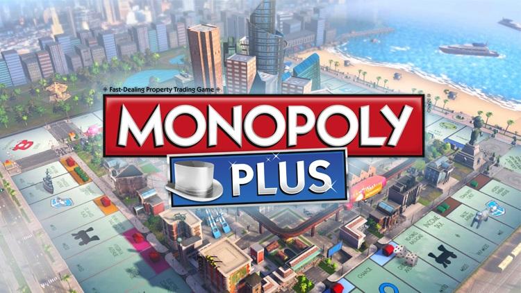 monopoly plus gratis