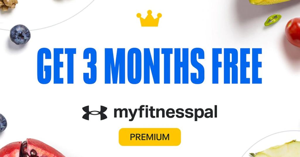 myfitnesspal premium gratis