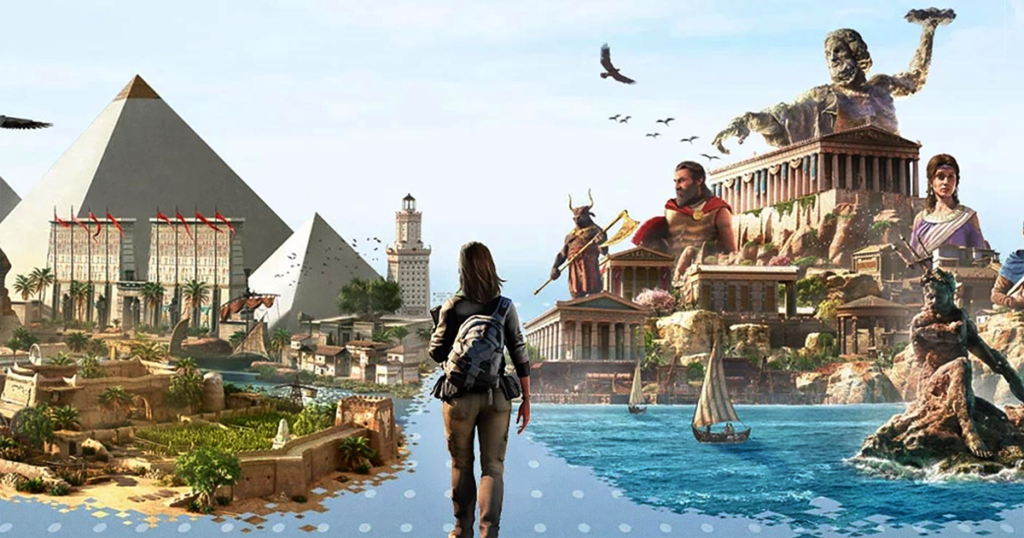 assassin's creed discovery tour gratis