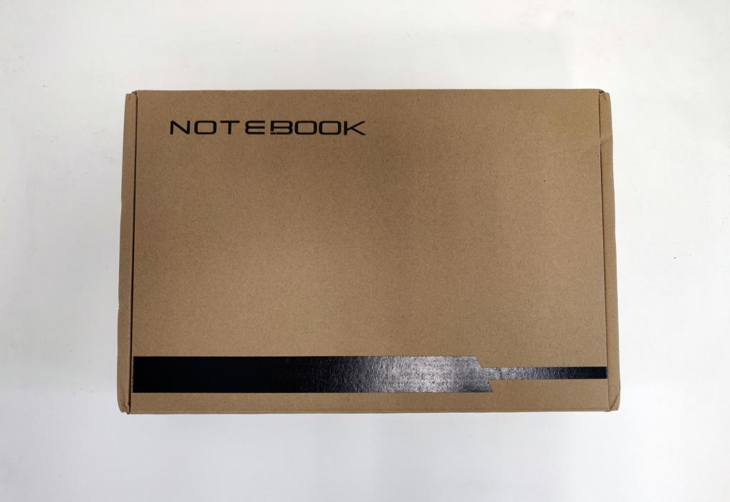 notebook kuu k1 confezione