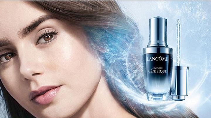 lancome advanced genifique gratis
