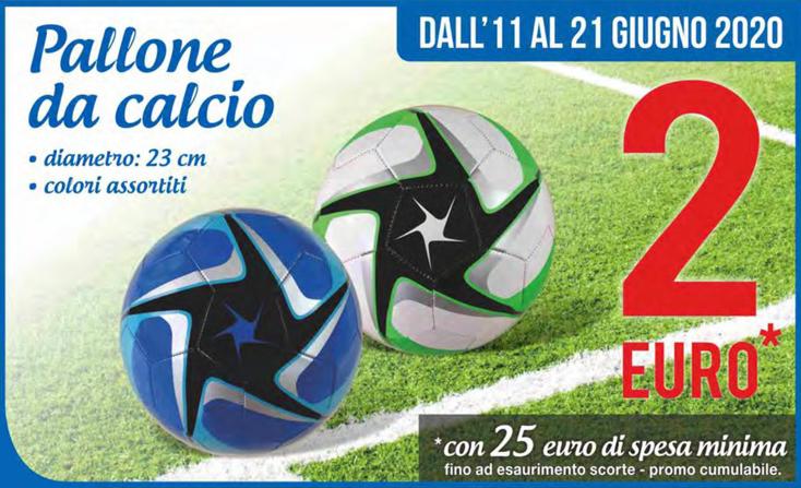 pallone da calcio md