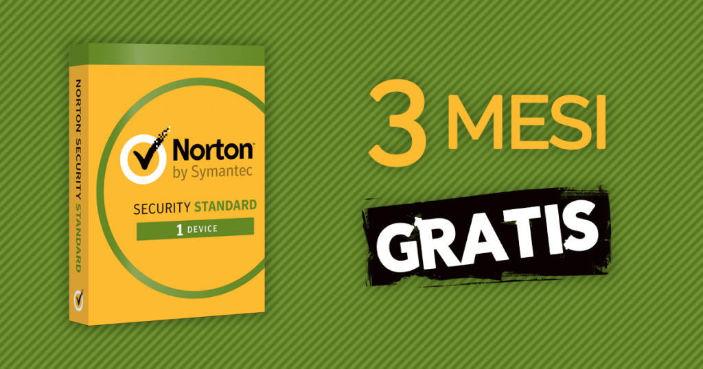 norton security gratis