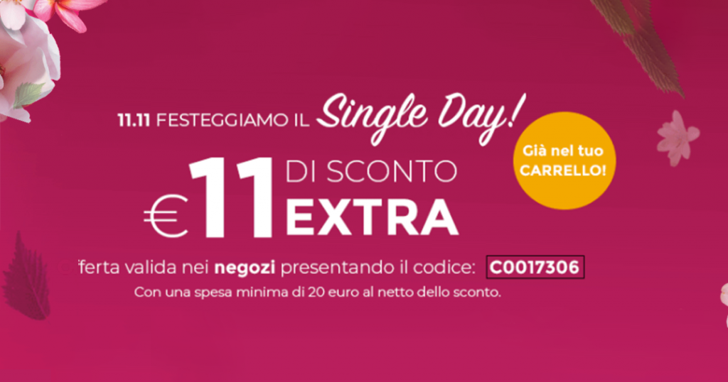 single-day-bottega-verde-sconto-di-11e-con-consegna-gratis