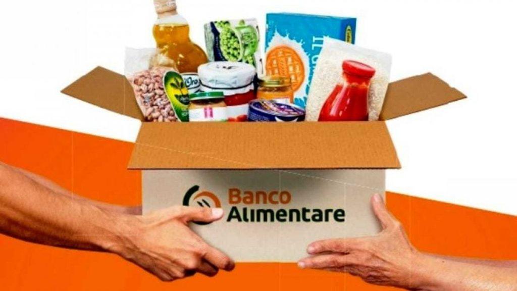 natale 2020 donazioni banco alimentare con Amazon