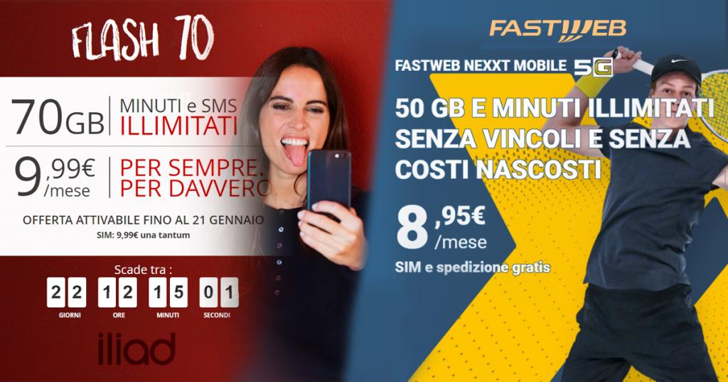 fastweb-e-iliad-presentate-le-offerte-5g-low-cost