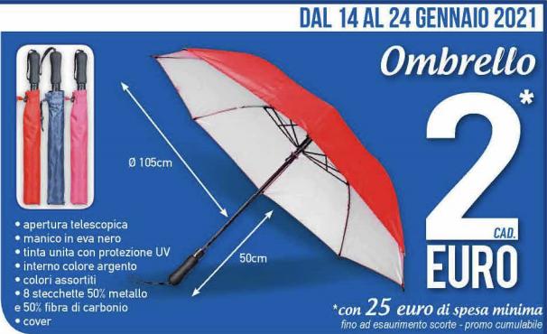 ombrello md
