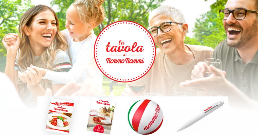 tavola nonno nanni premi gratis community
