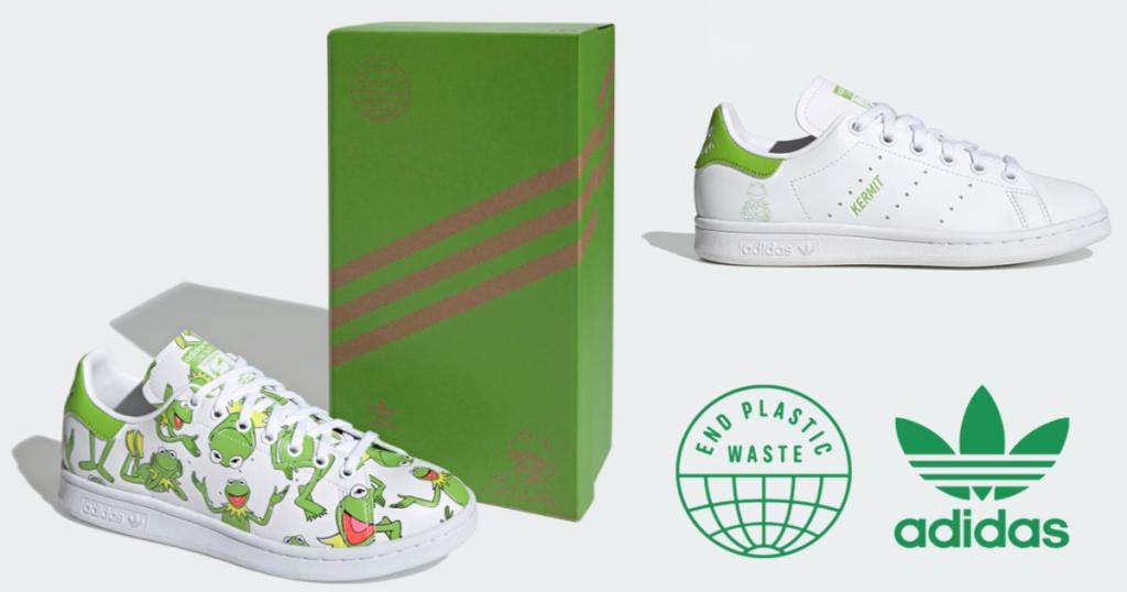 kermit the frog adidas