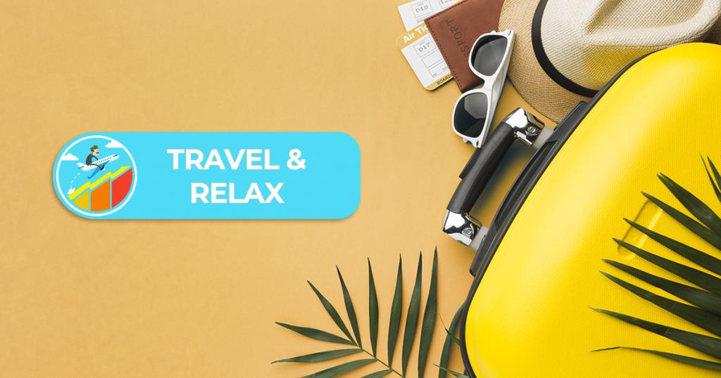 travel e relax la pagina degli sconti