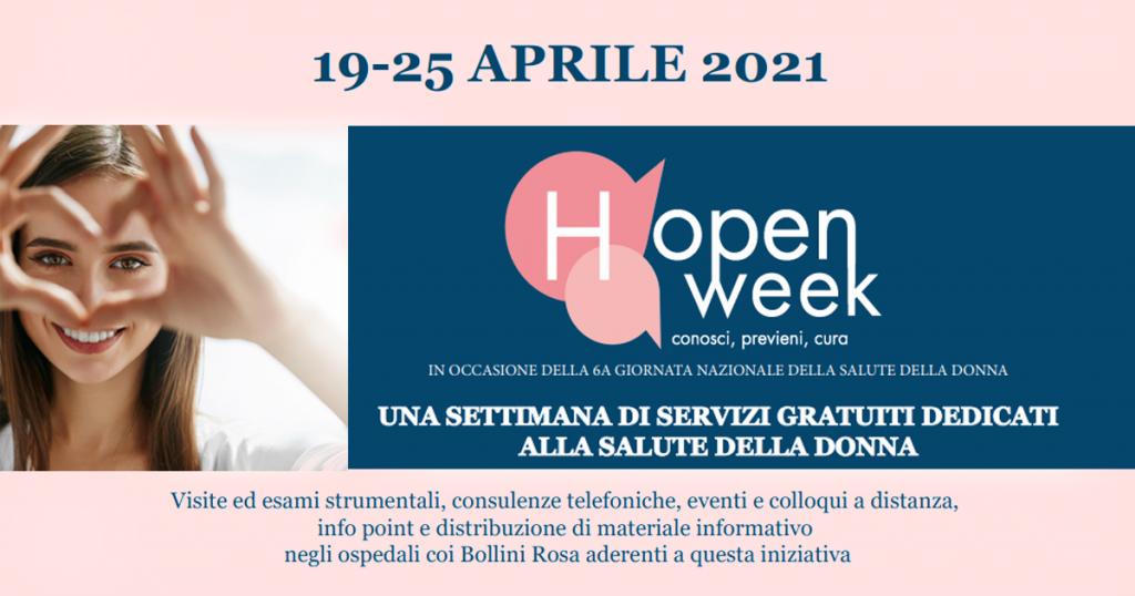 dal-19-al-25-aprile-torna-la-settimana-per-la-salute-della-donna-con-tanti-servizi-gratuiti
