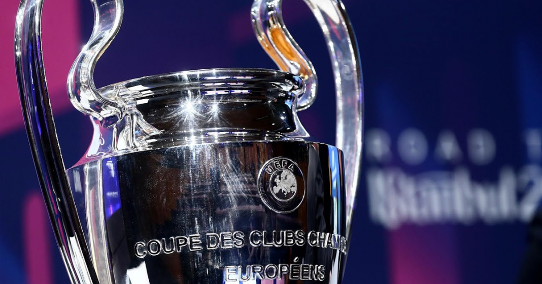 Tv Champions League