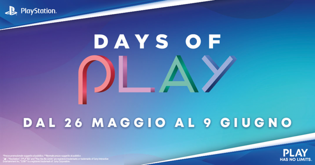 days of play amazon