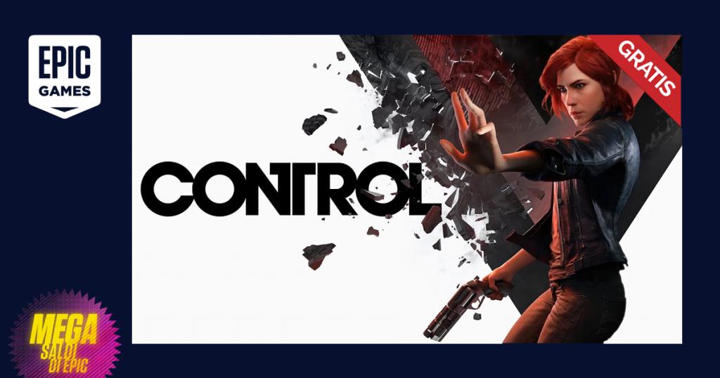 epic games control gratis