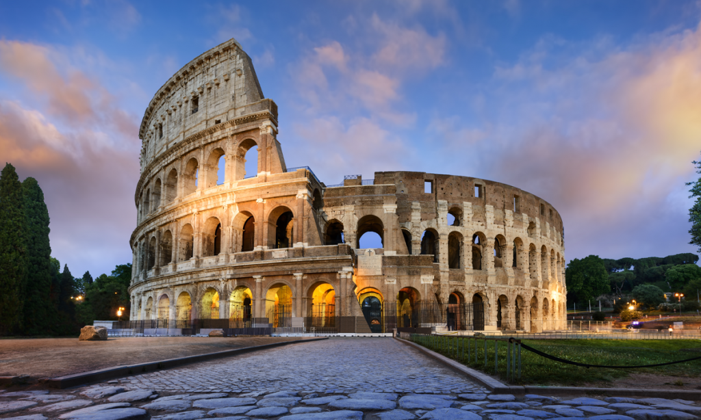 roma offerta booking colosseo