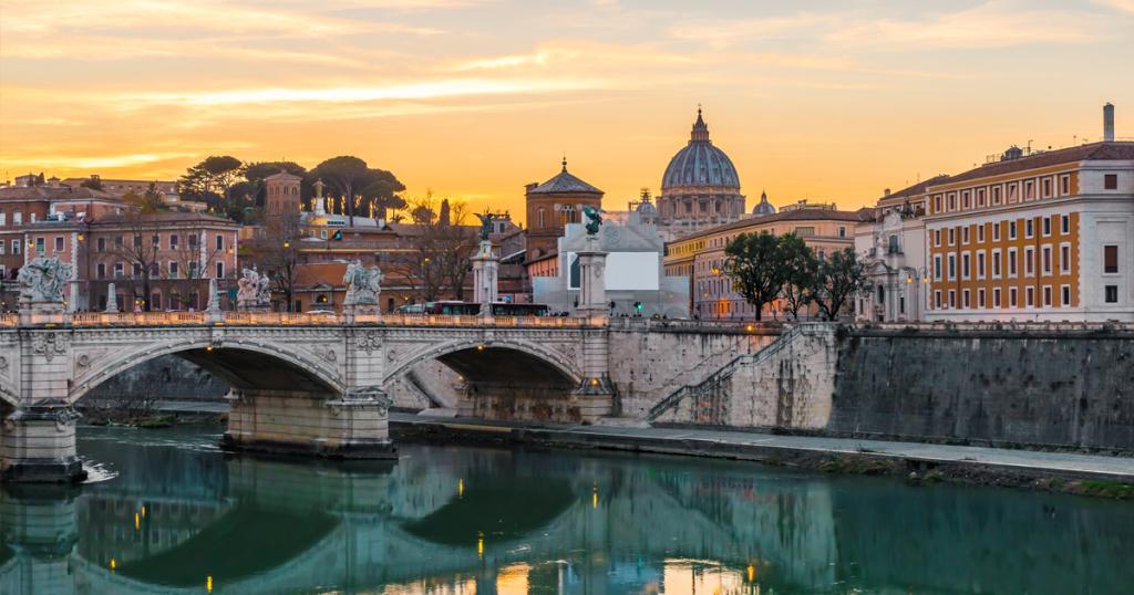 roma-tre-giorni-accanto-a-citta-del-vaticano-per-tutto-l-anno-a-partire-da-soli-54e-a-testa-con-cancellazione-gratuita