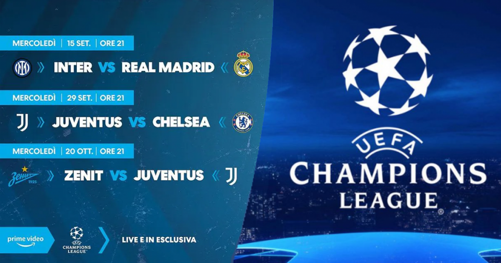 amazon-la-champions-league-inizia-su-prime-video-con-juventus-e-inter-in-esclusiva
