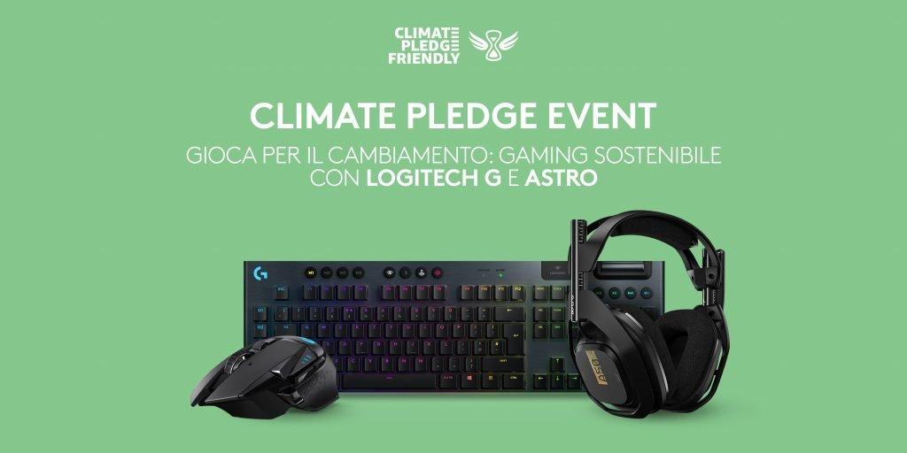 amazon climate pledge friendly