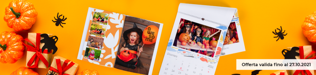 colorland offerta speciale halloween
